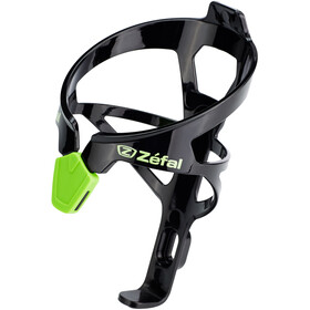 Zefal Pulse A2 Porte-bidon, black/green